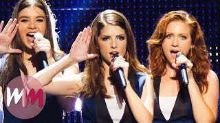 Top 10 Pitch Perfect Performances