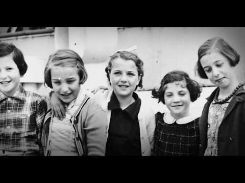 Η πραγματική ιστορία για Το κορίτσι από τη Γερμανία