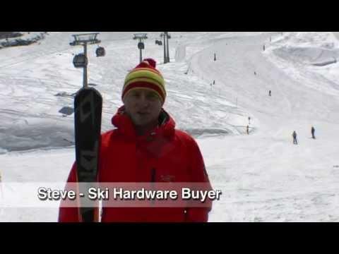 Slopeside Ski Reviews – Volkl RTM 81 2014/15