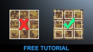 What is Texture Padding and How to Master it