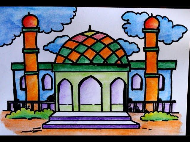 980 Koleksi Gambar Rumah Yang Bagus Untuk Anak Sd Gratis Terbaru