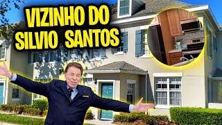Apartamento no Bairro do Silvio Santos - Celebration Florida