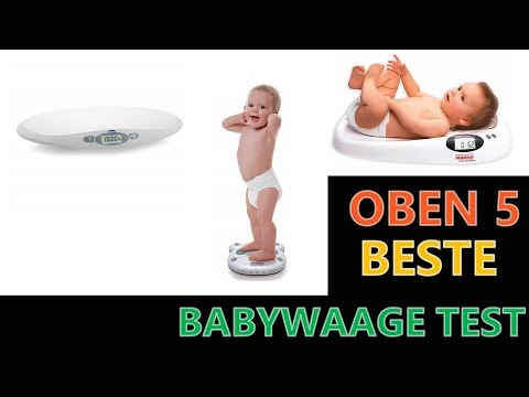 Beste Babywaage Test 2019