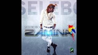 Selebobo   ZaminA (Official Audio)