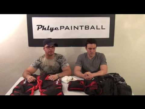 Paintball Pants and Groin Protection