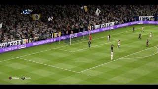 Zlatan Ibrahimovic best goals this season