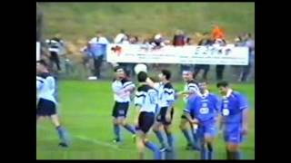 Dugo Selo - Croatia (Dinamo) Zagreb 3:2 (1998. Kup Hrvatske)