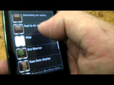 Review Turn Your Android Phone Into a Automotive Code Scanner With The Torque App