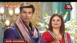 Asad/Zoya Ke Sangeet Par Pahuche Arjun/Poorvi Aur Dastaan Ki Nandini Bhi at QH by SBS on 17/05/13