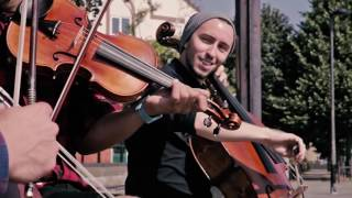 Ember - Cold Water Major Lazer (feat. Justin Bieber and MØ) Cover Violin and Cello