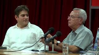 Palabras sobre Raúl Castro enunciadas por el Dr. Eusebio Leal