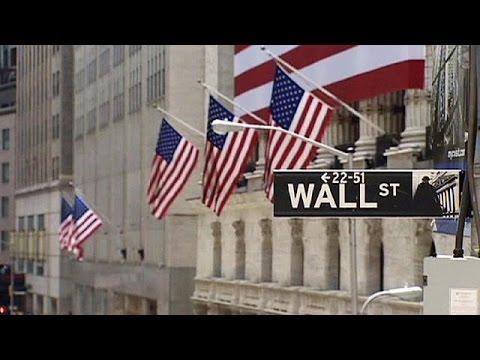 ΗΠΑ: ισχυρή ανάπτυξη, πιο κοντά η άνοδος των επιτοκίων – economy