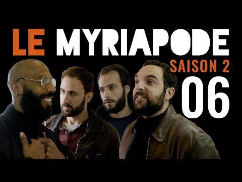 3/WEB SERIE LE MYRIAPODE (FEAT DAVID MORA)