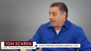 Tips on how to investigate, purchase, and operate a franchise business.