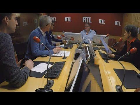 Vidéo de Christophe Guillaumot