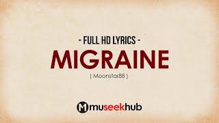 migraine moonstar88