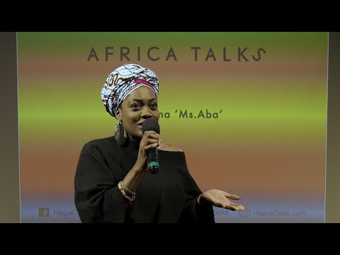 Impact of the African Traveler' Ms. Aba | AfricaTalks