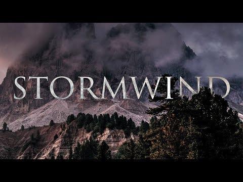 Statiuz - Stormwind (Hardstyle)   Official Videoclip