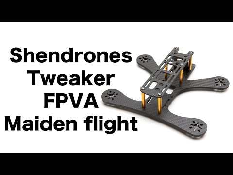 tweaker--2205-2633kv--maiden--25mw-vtx-first-look