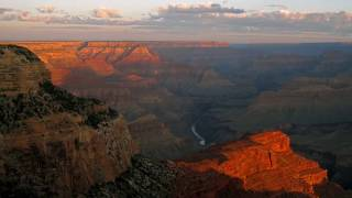 Grand Canyon Conservancy Field Institute, Grand Canyon National Park