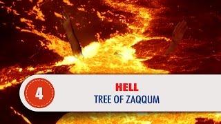 Tree of Zaqqum