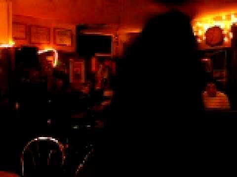 Benjamin Drazen Live at the 55 Bar