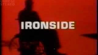 Ironside Inicio