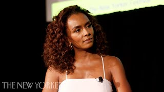 Janet Mock On The Trans Underground Railroad | The New Yorker Festival