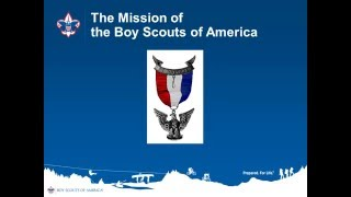 Boy Scouting And The Patrol Method