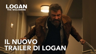 Trailer of Logan - The Wolverine (2017)