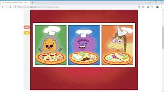Learning Number With Counting Pizza Party Game | Child Education Games