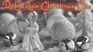 Smooth Jazz Christmas Music  - Merry Little Christmas - Mark Maxwell