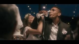 Lukáš Adamec - Horúca Láska  [ Official Video ]
