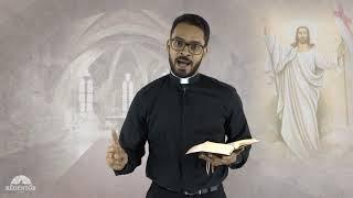 Evangelho do Dia - 12/04/2018, com o Padre Rodrigo Vieira