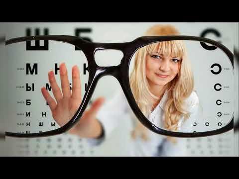 Резь в глазах потеря зрения