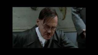 Hitler Gets Mad at Lack of Homosexuality (Hitler's Reaction Video)