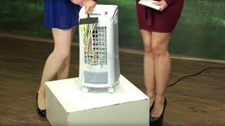 Mobiler Deckenventilator 230V mit Aufhänger, Ø 40cm