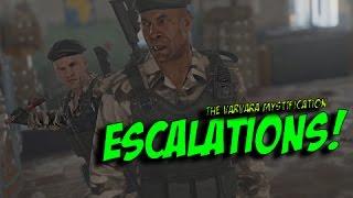 The Varvara Mystification! - Hitman Escalations