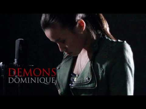 Demons (Imagine Dragons - Cover) DOMINIQUE