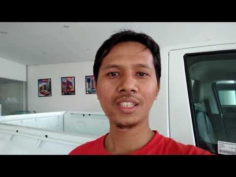 Mitsubishi Strada Triton Single Cabin 4x4 GLX 2WD Review