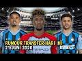 Kyle Walker Ke Inter Milan ⚫️ Kingley Coman Ke Manchester City -berita bola terbaru hari ini