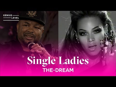 "How The-Dream Wrote Beyoncé's ""Single Ladies"" in 17 Minutes | Genius Level"