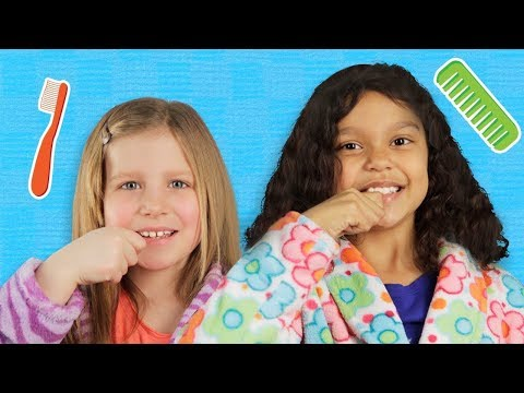 This Is the Way and More | Kids Songs | Mother Goose Club Playhouse LIVE