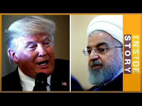 🇮🇷 🇺🇸 Will the Iranians talk to Donald Trump? | Inside Story