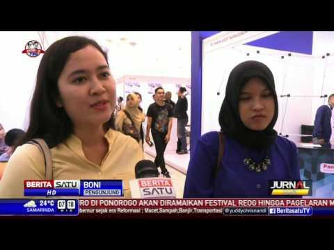mp4 Job Fair Jakarta, download Job Fair Jakarta video klip Job Fair Jakarta