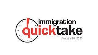 AILA Quicktake #279 - Courts in Crisis: Congress Holds a Hearing on Immigration Courts