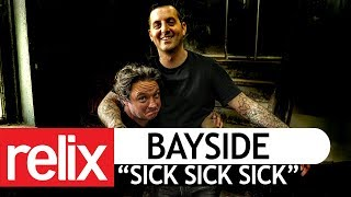"""""""Sick Sick Sick""""   Bayside   Relix Studio Sessions"""