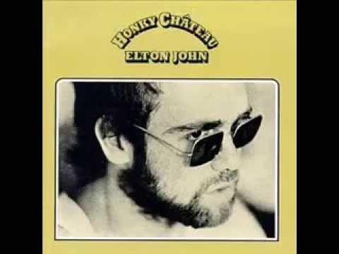 Honky Cat - Elton John (Honky Chateau 1 of 10)
