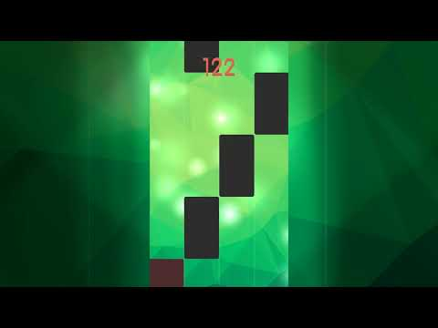 Clean Bandit - Rockabye - Piano Tiles (FREE DOWNLOAD)