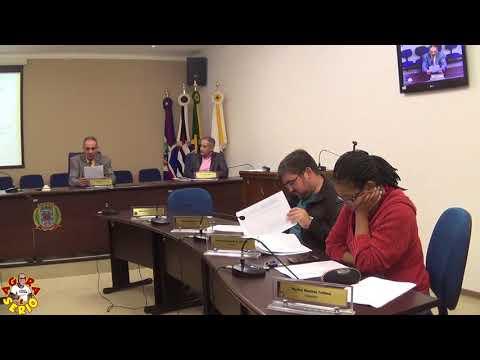Audiência Pública da LDO prejudicada por falta de quórum